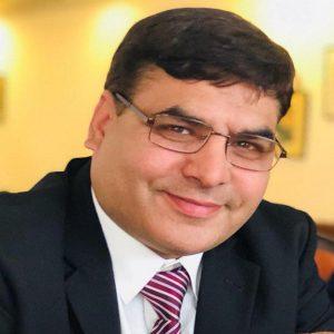 Malik Iftekhar Mehmood